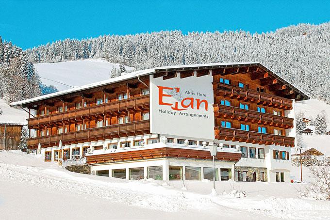 Aktivhotel Elan
