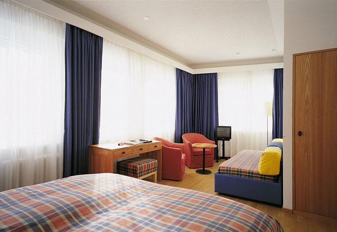 Hotel Laudienlla