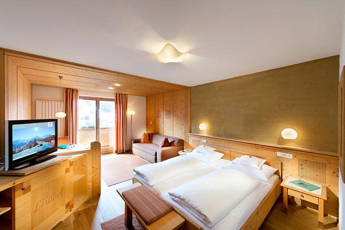 Hotel Leitlhof – Dolomiten
