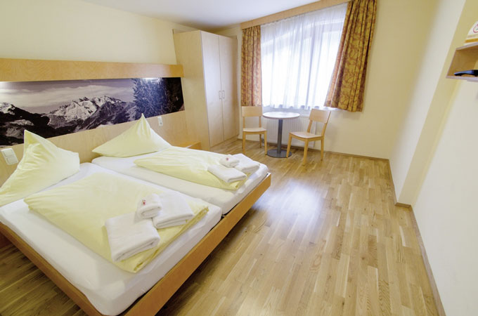 JUFA Hotel Montafon