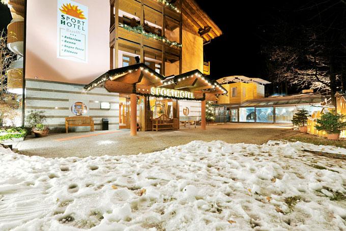 Sporthotel Rosatti