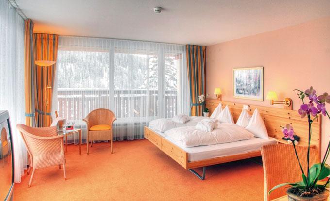 Sunstar Hotel Arosa